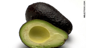 Are avocados and almonds vegan? Here's why some say no