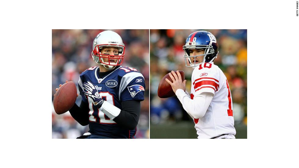 Super Bowl Xlvi As It Happened Cnn