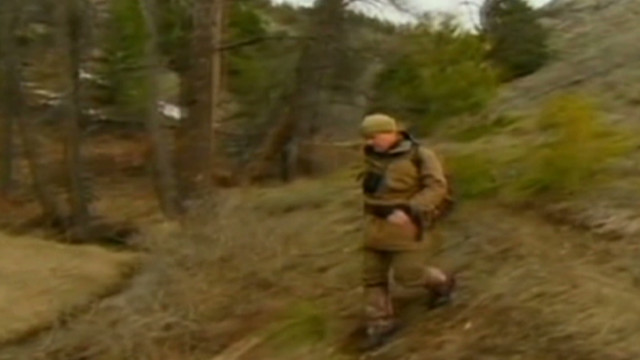 ctw intv world of survival host ray mears_00002510