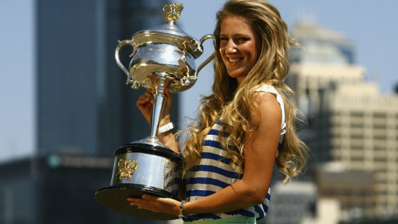 Victoria Azarenka will take to the court this weekend for the first time since she clinched the Australian Open title and rose to the top of the world rankings. Azarenka will be part of the Belarus squad which takes on the U.S. in the Fed Cup in California.