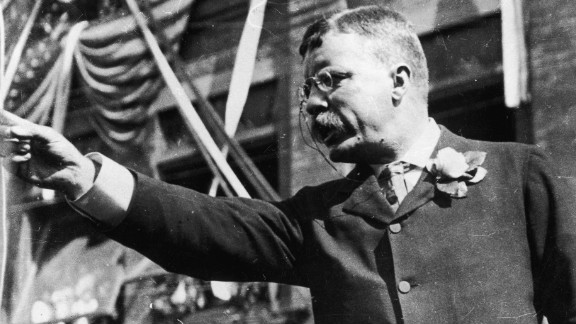President Theodore Roosevelt helped set a new standard for formal rules and safety that may have saved the game, says Bob Greene