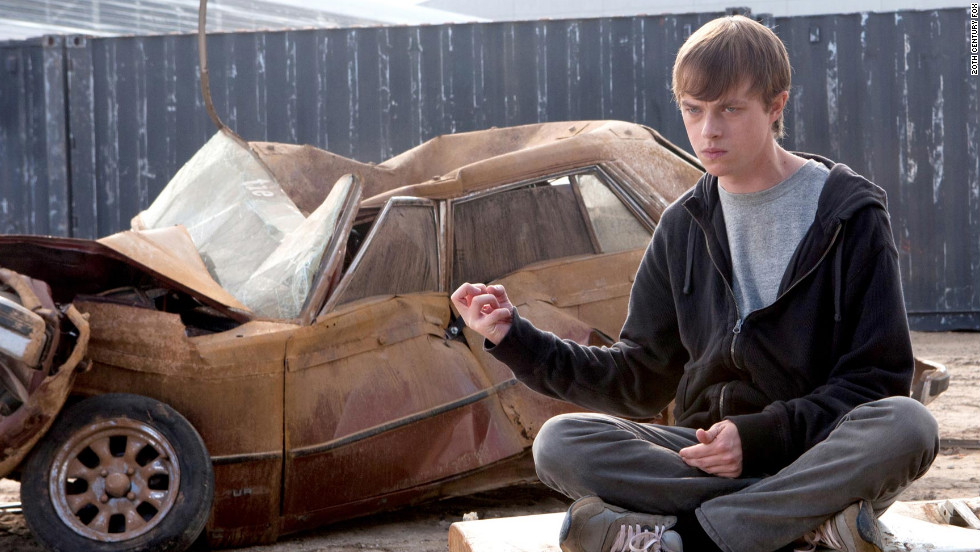 "Hit movie ""Chronicle"" was set in Seattle but was primarily filmed in South Africa, using the facilities of Cape Town Film Studios."