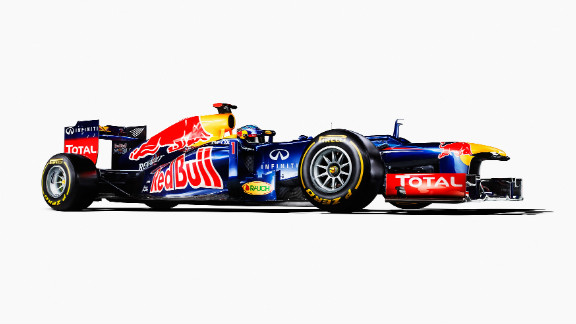 The 2012 season will see Red Bull going for a third consecutive constructors