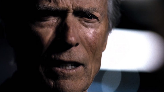 In a Super Bowl ad, Clint Eastwood set out an optimistic view of America