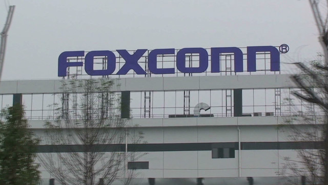 Apple and Foxconn: Who makes your iPhone