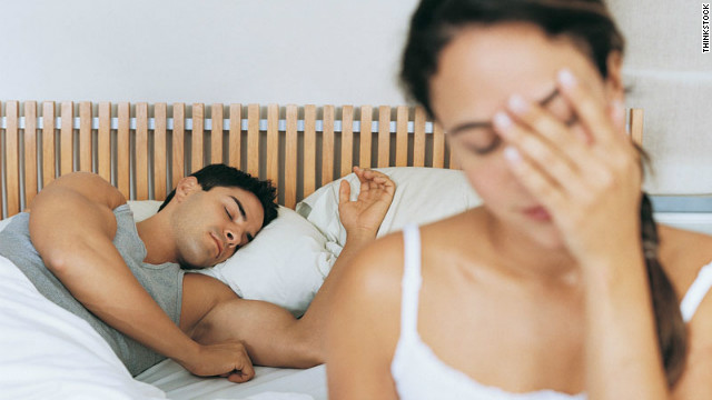 "Inconveient ""sleep gates,"" times when people are easily awakened, can prevent restful sleep."