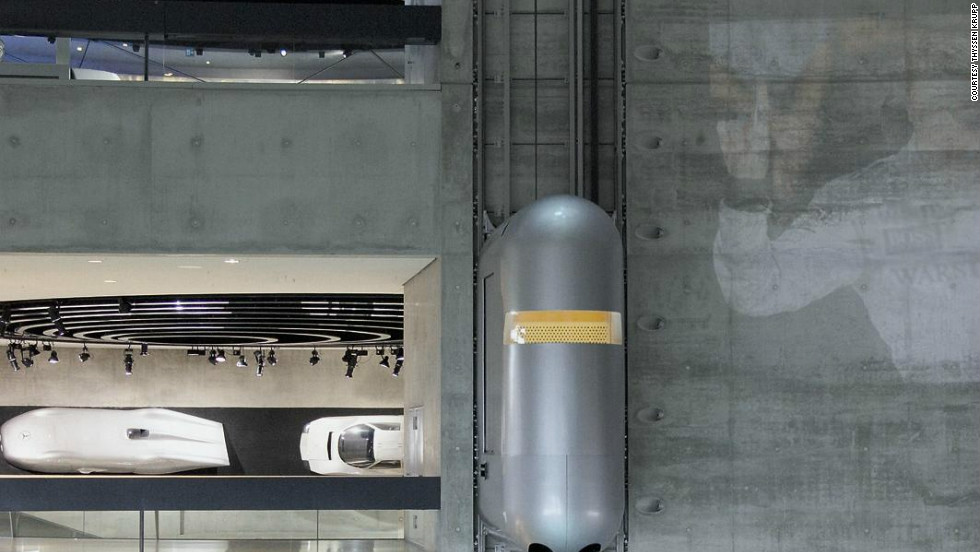12 elevators you need to see to believe | CNN Travel