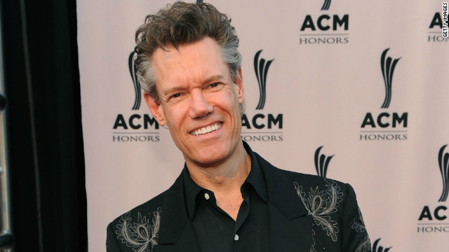 Country singer Randy Travis in critical condition
