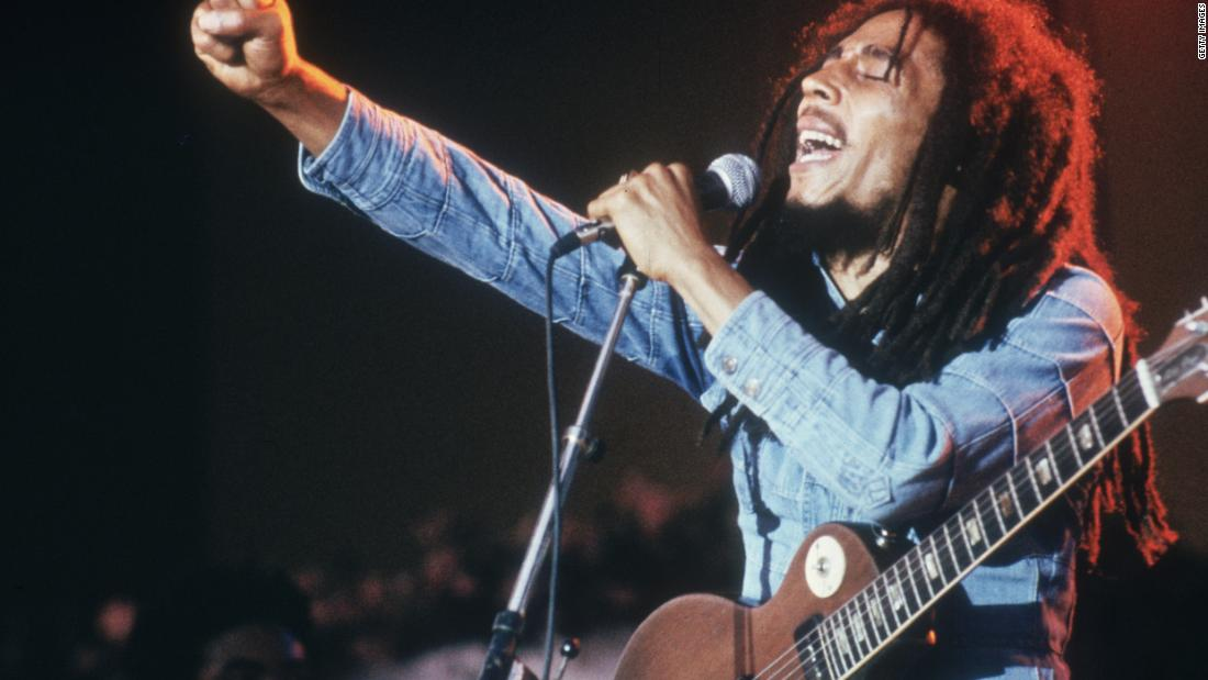 Bob Marley lyrics that still hold true today (and probably always will)