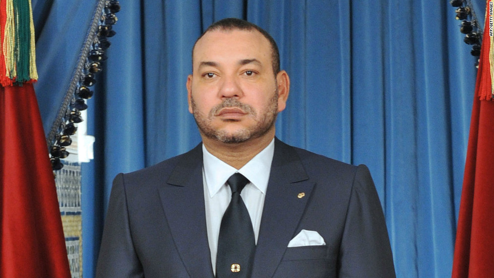 King Mohammed VI, Morocco's ruler since 1999, has made concessions in choosing top government officials and also addressed women's rights.