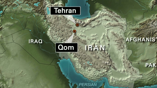 Military action against Iran inevitable?