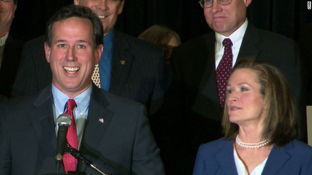 Fleischer: Media will go after Santorum