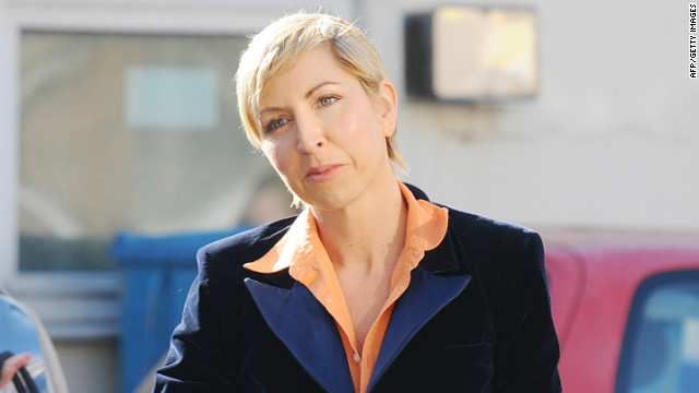 Heather Mills said voice mails left by Paul McCartney were accessed by a journalist.