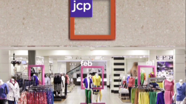 JCPenny ends clearance sales