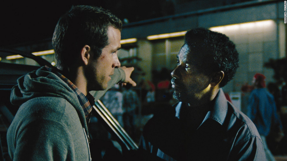 "Also shot at Cape Town Film Studios, ""Safe House"" is an action thriller featuring Denzel Washington and Ryan Reynolds."