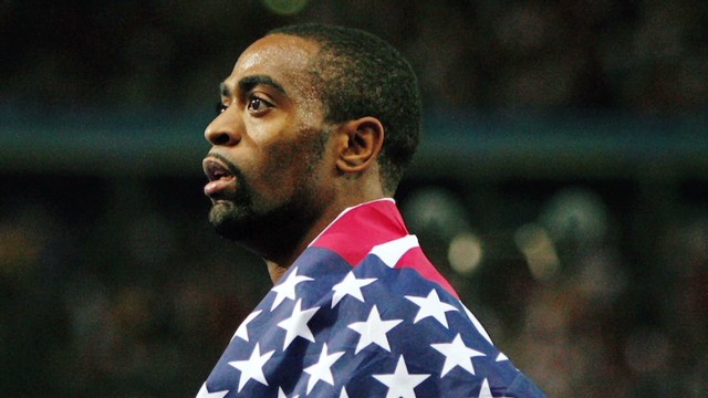 Human to Hero: Tyson Gay
