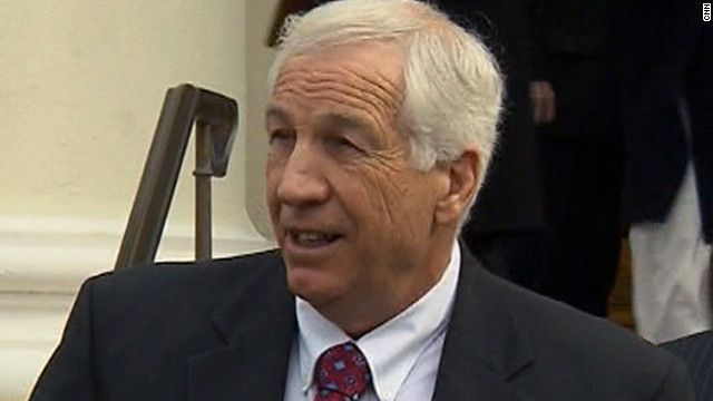 Jury selection begins in Sandusky trial