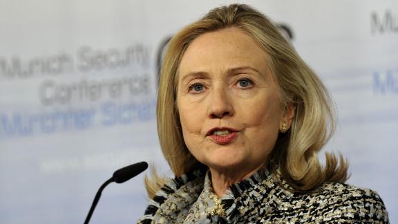 From first lady to senator to secretary of state, Hillary Clinton felt the Goldilocks Syndrome, says Sylvia Ann Hewlett.