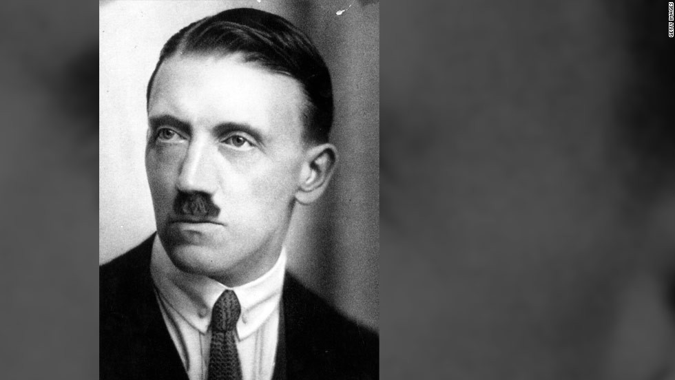 "Nazi dictator Adolf Hitler spoke of Eva Braun, to whom he was married for just 40 hours, in direct language. He called her ""calm, intelligent and objective."" They committed suicide together."