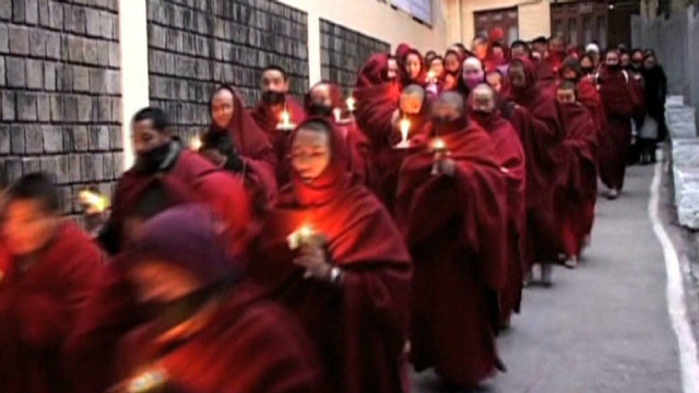 Tibet officials fired for neglect