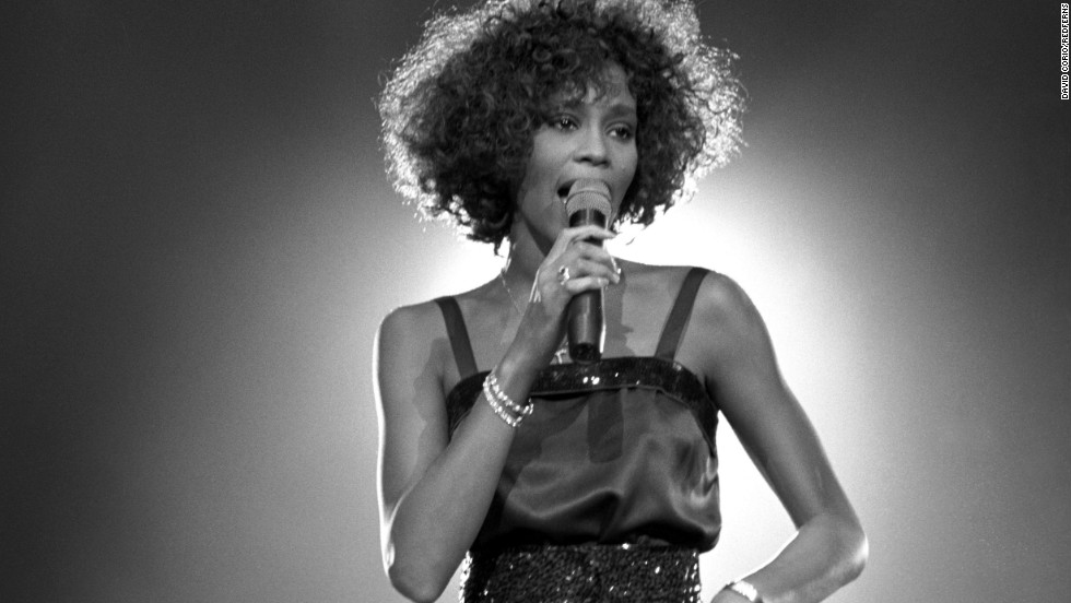 "The news broke on the eve of the Grammy Awards, the music industry's biggest night: The woman with the pitch-perfect voice who once reigned as the queen of pop at the awards show had died. <a href=""http://www.cnn.com/2012/02/12/us/whitney-houston-obit/index.html"" target=""_blank"">Whitney Houston</a> was found dead by her bodyguard on February 11. She was 48."
