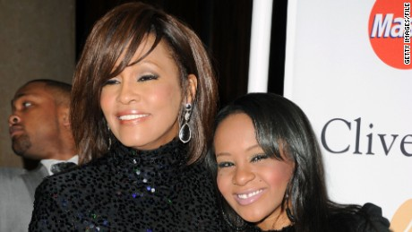 Mystery surrounds the death of Bobbi Kristina Brown