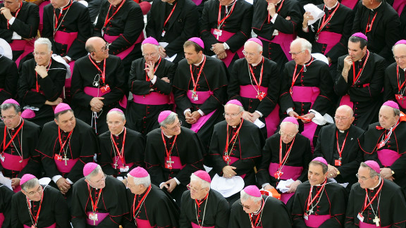 Bishops have long been frustrated in their attempts to rally Catholic opinion, says Paul Moses.