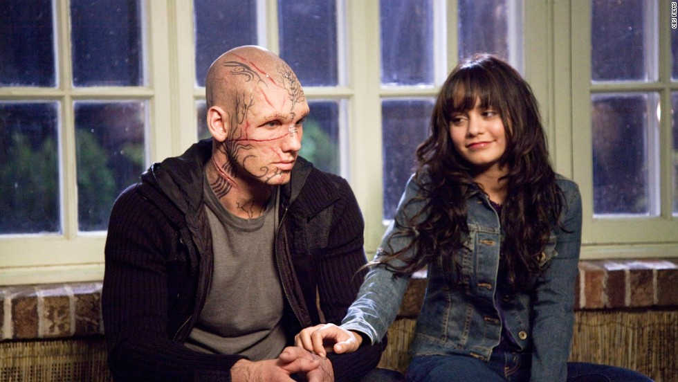 "This retelling of ""Beauty and the Beast"" starring Vanessa Hudgens was connected to Alex Flinn's book by name and little else, according to fans. But it allowed actor Alex Pettyfer to continue his string of young adult film projects in 2011. Pettyfer previously starred in ""Alex Rider: Operation Stormbreaker."""
