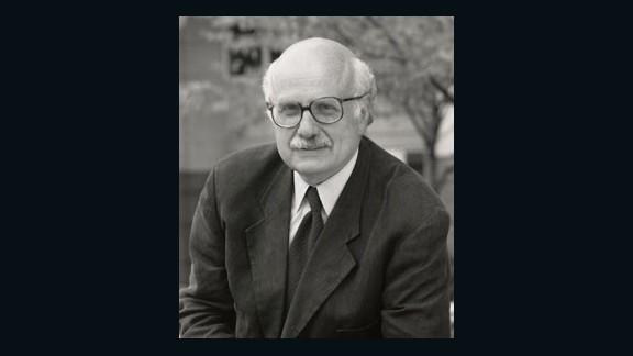 Fred Wertheimer