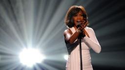 La tournée d'hologrammes de Whitney Houston fait déjà du bruit aux gens