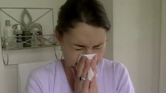 Study: Sinus infection? Skip antibiotics