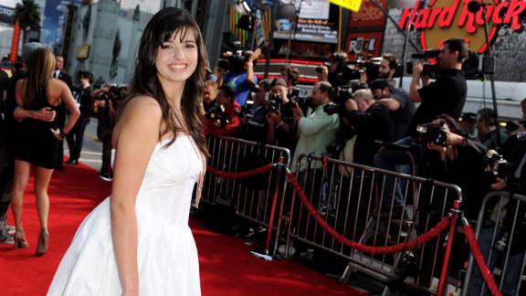 The viral music video of Rebecca Black