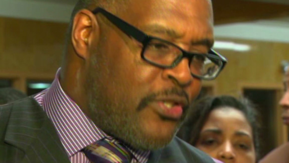 Pastor Marvin L. Winans of Detroit is scheduled to give the eulogy at Whitney Houston's funeral.