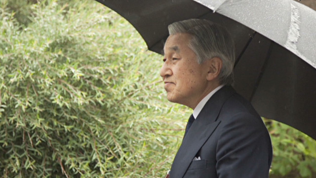 Japanese public broadcast NHK said the 78-year-old emperor was recovering after the five-hour procedure