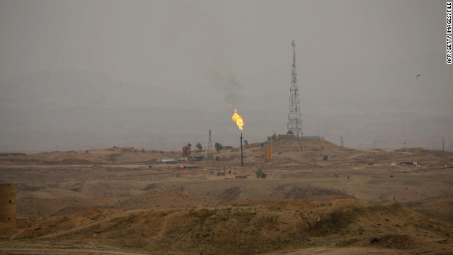 The new sanctions on Iran would target the country's oil and banking industries, as well as other sectors.