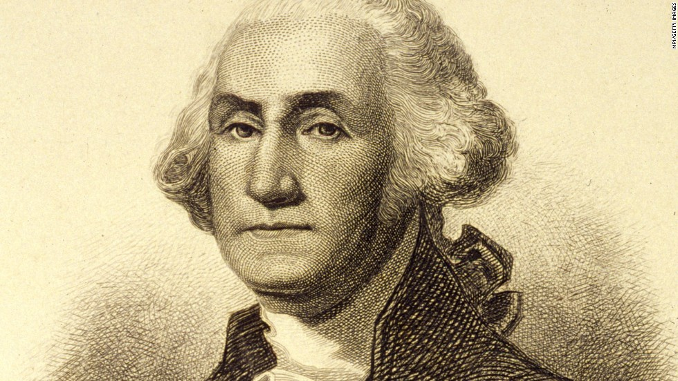 Nearly everything you thought you knew about George Washington is wrong