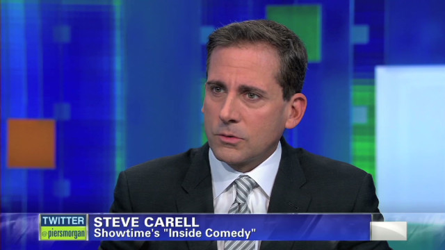 Steve Carell: Life after 'The Office'