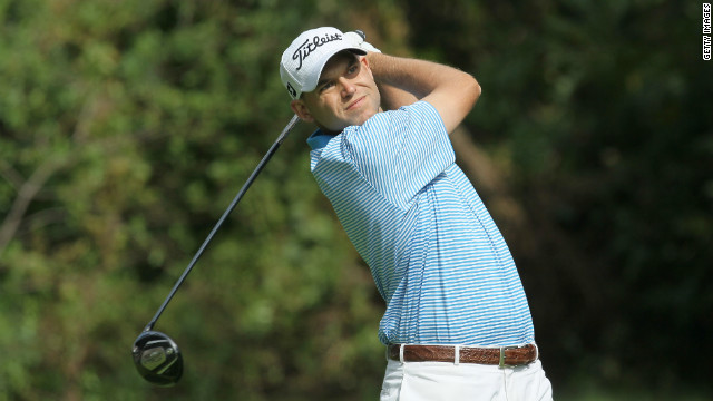 American golfer Bill Haas has moved up to 12th in the world rankings after  his win on Sunday.