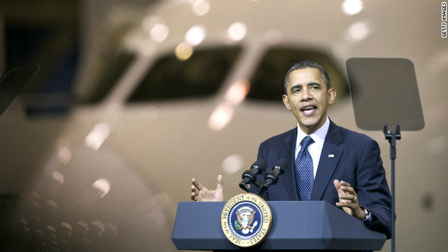 President Barack Obama's fate in the fall campaign could depend on what happens in Europe this spring and summer.