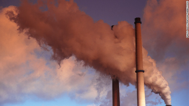 Study: Pollution associated with autism