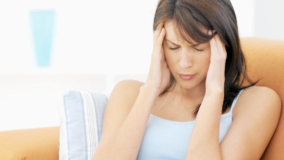 Researchers don't yet understand why migraines might be linked to Parkinson's disease.