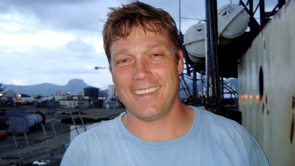 "Jeff Rice worked as a production facilitator on ""Destination Truth"" worked on the third season of ""Whale Wars."""