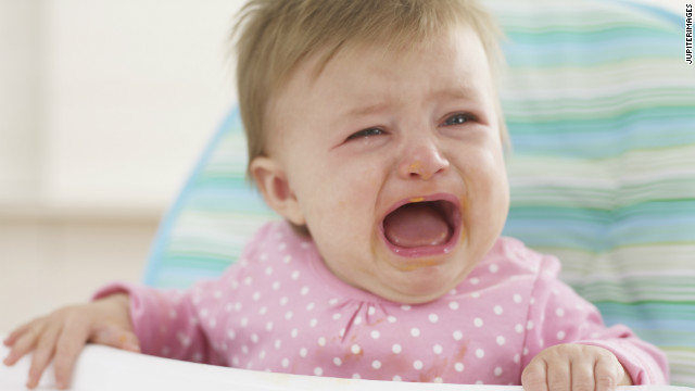 Around the world, mothers have similar response to crying baby, study finds