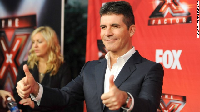 "Simon Cowell had been the mainstay judge on  Fox's ""The X Factor,"" which had a revolving door of other personalities."
