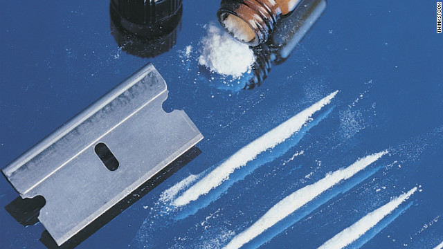 Cocaine deaths among blacks on par with opioid deaths among whites, study finds