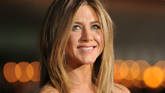 We've questioned why Jennifer Aniston's epic status as an A-list star doesn't always translate to box office sales, but it's not because she needs it. We'd wager the actress, now engaged to wed Justin Theroux, could never make another movie again and still be one of the hottest actresses in Hollywood.