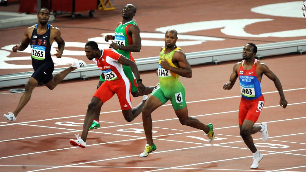 Olympic 100m final: Can Usain Bolt make history? - CNN