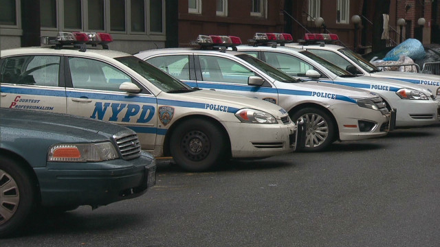 Outrage over NYPD Muslim surveillance