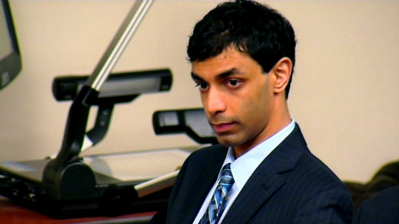 Dharun Ravi, a former Rutgers University student, faces a 10-year prison sentence for a hate crime and other offenses.