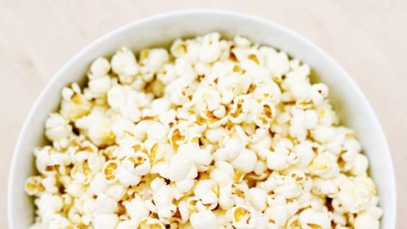 In: Light popcorn